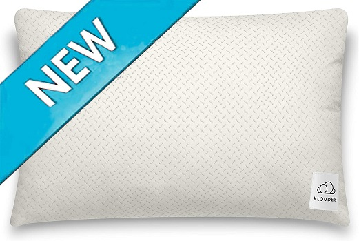 KLOUDES Adjustable Pillow