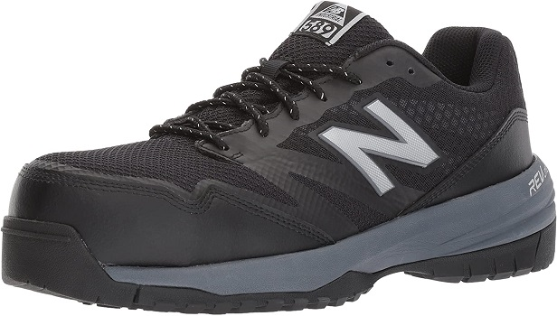 New Balance Men's Composite Toe 589 V1 Industrial Shoe