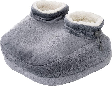 Pure Enrichment Pure Relief Deluxe Foot Warmer