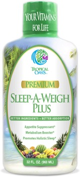 Sleep-A-Weigh Plus