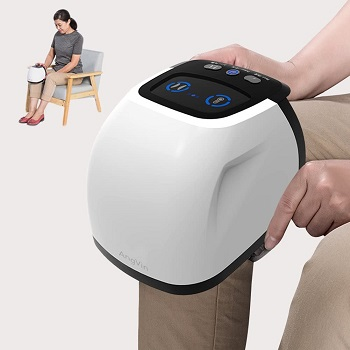 AngVin Knee Therapy Machine