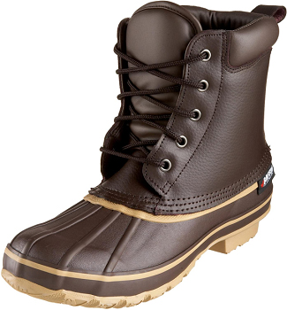 Baffin Men's Moose Rubber Boot