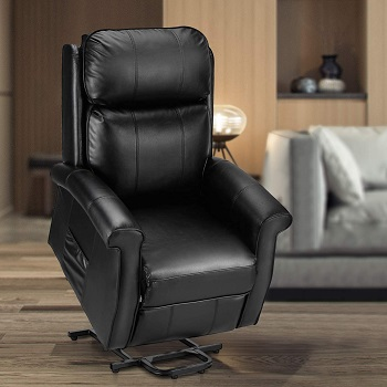 Esright Electric Power Lift Recliner Chair