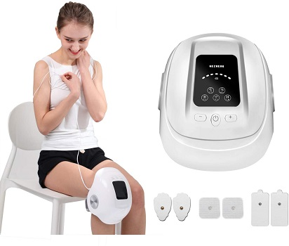 HEZHENG Cordless Knee Massager