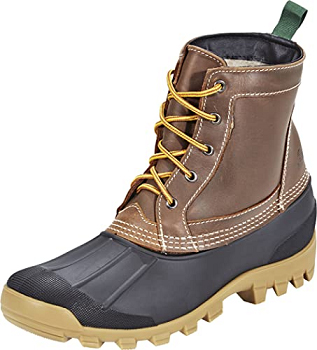 Kamik Men's Yukon 5
