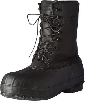 "LaCrosse Men's Iceman 10"" Outdoor Boot"
