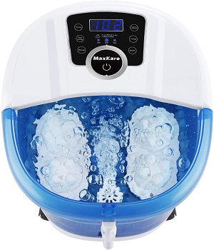 MaxKare Foot Spa Bath Massager 6 in 1