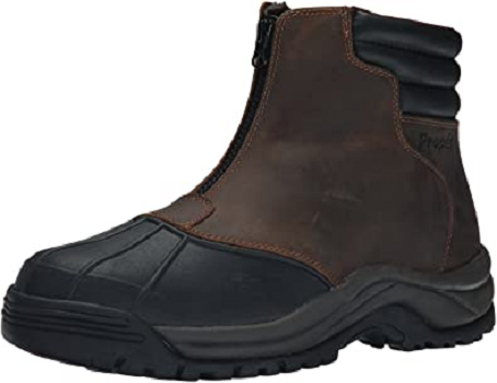 Propet Men's Blizzard Mid Zip Boot