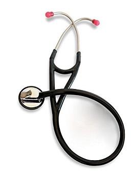 RA Bock Single Head Cardiology Stethoscope
