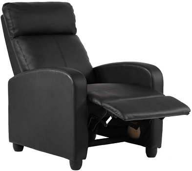 Recliner Chair for Living Room by BestMassage Store