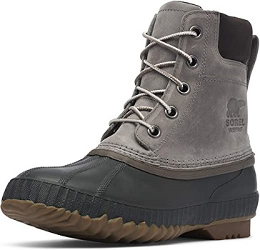 SOREL - Men's Cheyanne II Waterproof Insulated Winter Boot