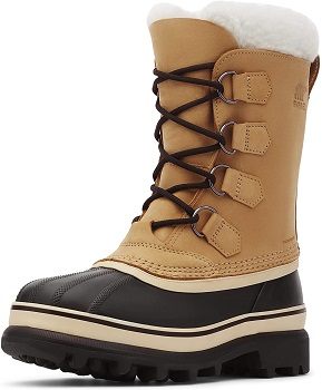 SOREL - Women's Caribou Waterproof Boot for Winter