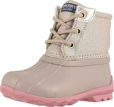 Sperry Kids' Port Rain Boot