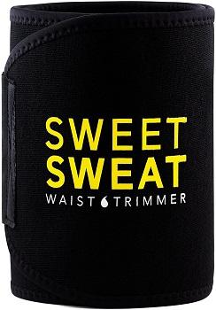 Sports Research Sweet Sweat Premium Waist Trimmer