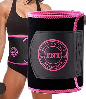 TNT Pro Series Waist Trimmer for Women and Men