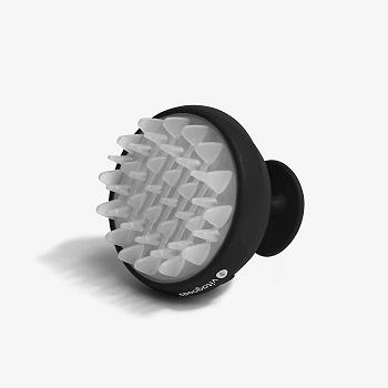 Vitagoods Scalp Vibrating Massaging Shampoo Brush - Handheld Massager