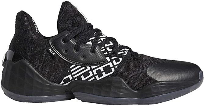 Addidas Harden Vol 4 Shoes Men