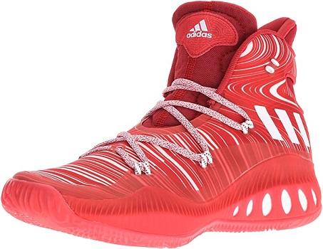 Addidas Performance Men's Crazy Explosive Basketball Shoe