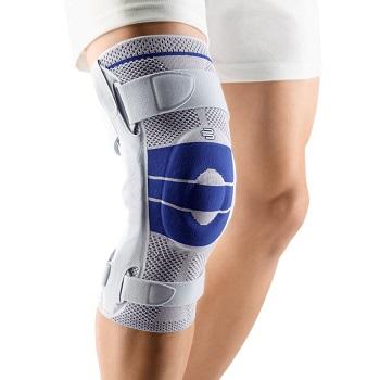 Bauerfeind - GenuTrain S - Knee Support