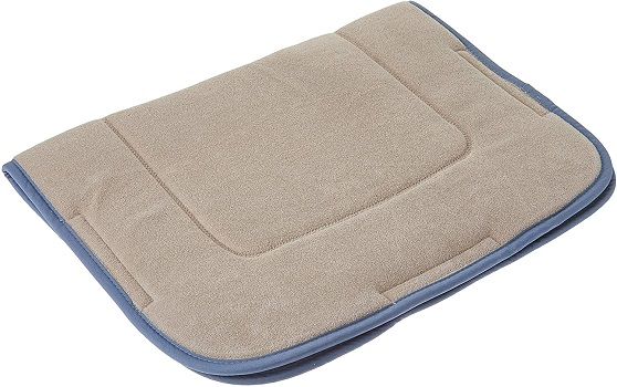 Chattanooga Hydrocollator Foam Filled Terry Cover - Standard without Pockets