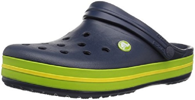 Crocs Unisex-Adult Crocband Clog | Slip on Shoes