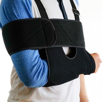 FlexGuard support medical arm sling