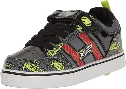 Heelys Kids' Bolt Plus x2 Sneaker