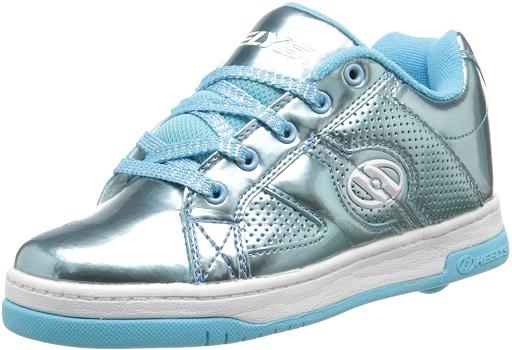 Heelys Split Chrome Skate Shoe
