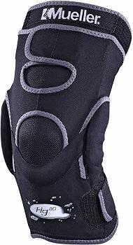 Hg80 Hinged Knee Brace (EA)