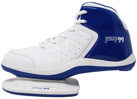 Jump 99 Strength Polymetric Training Shoes