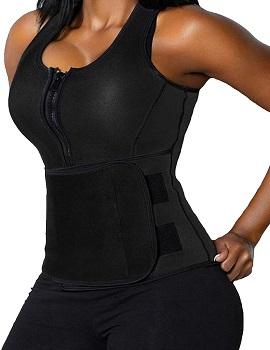 Lelinta Sweat Vest for Women