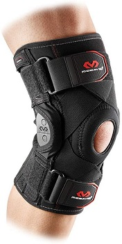 McDavid 429X Knee Brace, Maximum Knee Support & Compression for Knee Stability