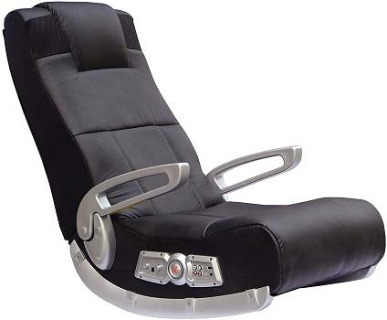 Merax Sleeper Folded Floor Gaming Chairs