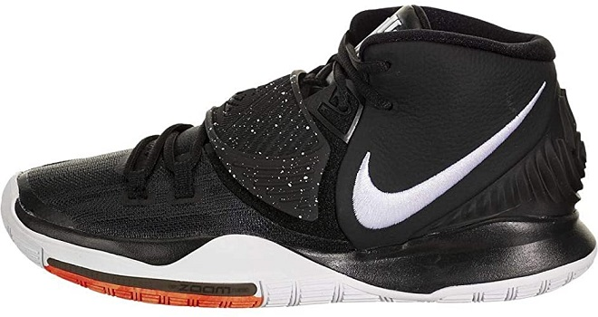 Nike Kyrie 6 Men's Basketball Trainers Bq4630 Sneakers Shoes