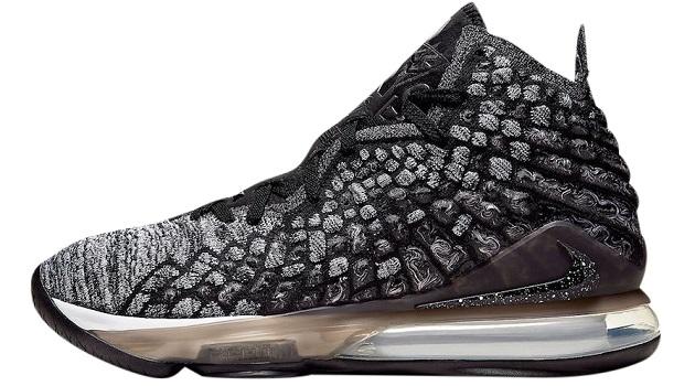 Nike Mens Lebron 17 Basketball Shoes