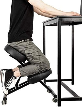 OMECAL Ergonomic Kneeling Chair