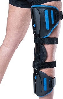Oxford Knee Immobilizer Style