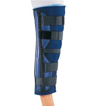 Procare 79-80170 Clinic 3 Panel Knee Splint
