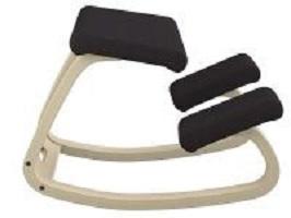 Rocking BALANS kneeling stools