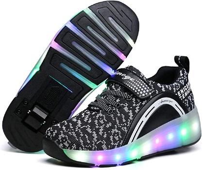 SDSPEED Kids Roller Skate Shoes