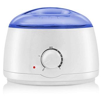 Salon Sundry Portable Electric Hot Wax Warmer