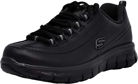 Skechers Work Sure Track – Trickel