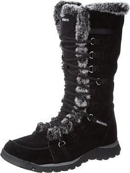 Sketchers women grand jams unlimited boots