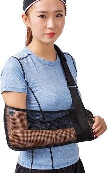 TODDOBRA Mesh Arm Shoulder Sling