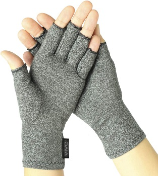 Vive Arthritis Gloves Compression Hand Glove for Osteoarthritis