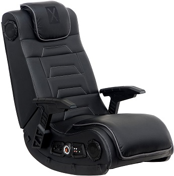 X Rocker Pro Series H3 - Floor Chairs for Gaming