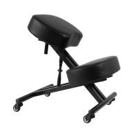 X- frame kneeling chair
