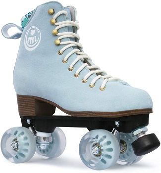 BTFL Pro Roller Skates for Women & Man with Hight Adjustable stoppers