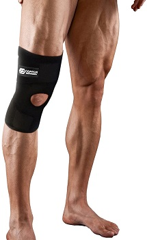 Copper Compression Extra Support Knee Brace