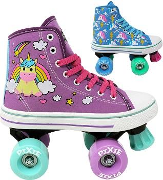 Lenexa Roller Skates for Girls
